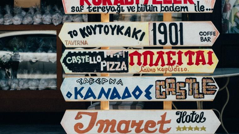 Los idiomas que necesitas para hacer negocios internacionales